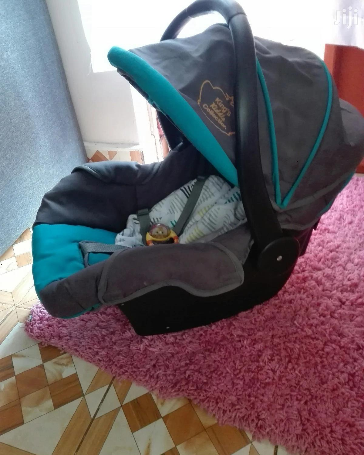 Archive: Baby Car Seat