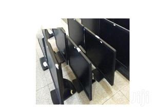 HP L2445w 24 Inch Widescreen LCD TFT Monitor With Stand   Computer Monitors for sale in Nairobi, Nairobi Central