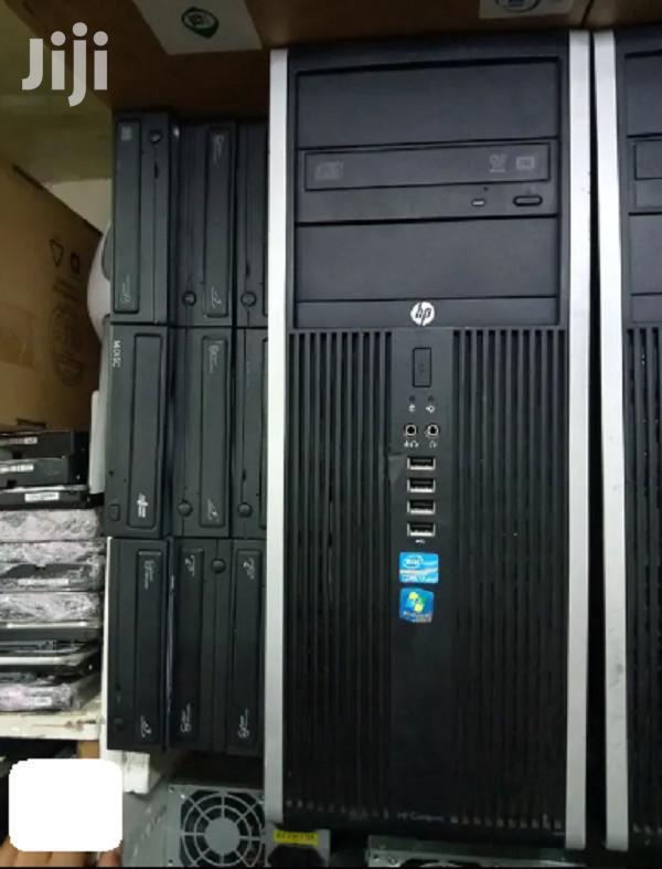 Desktop Computer HP 4GB Intel HDD 500GB