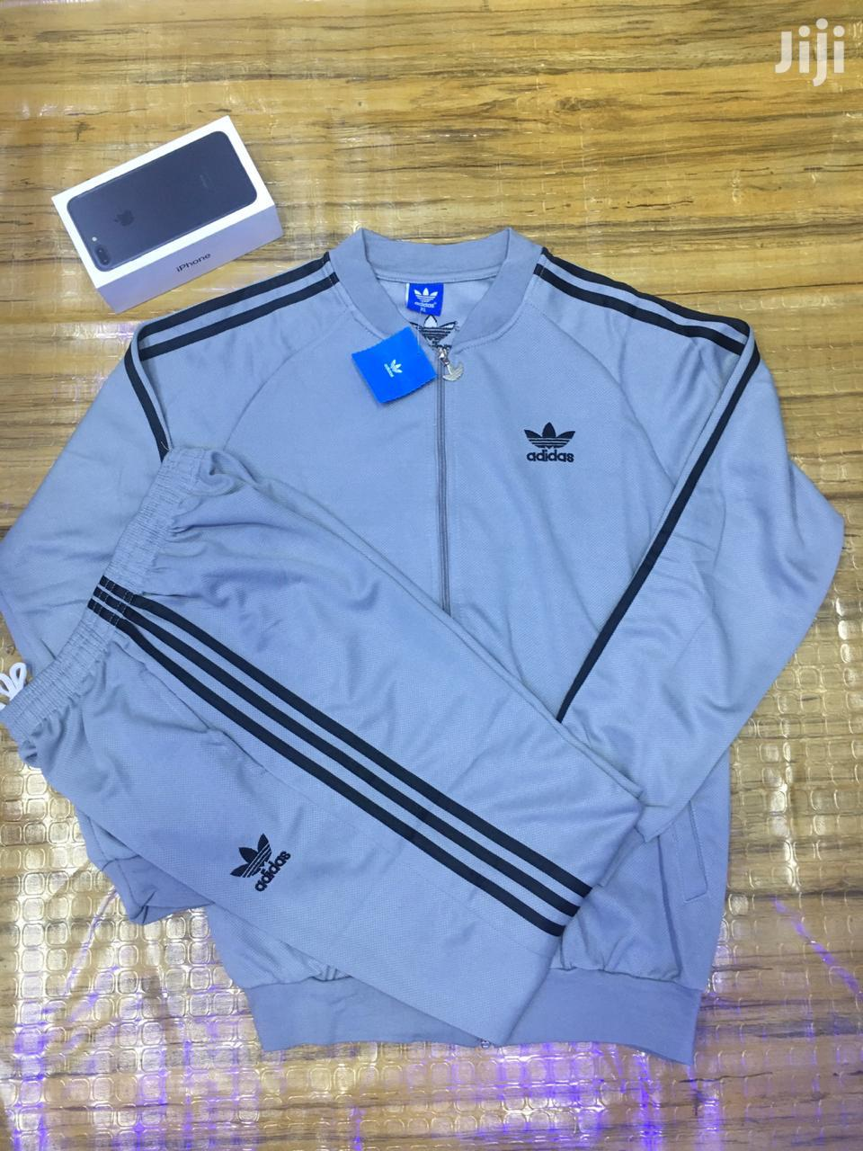 Offer On Adidas Tracksuit (Cotton)