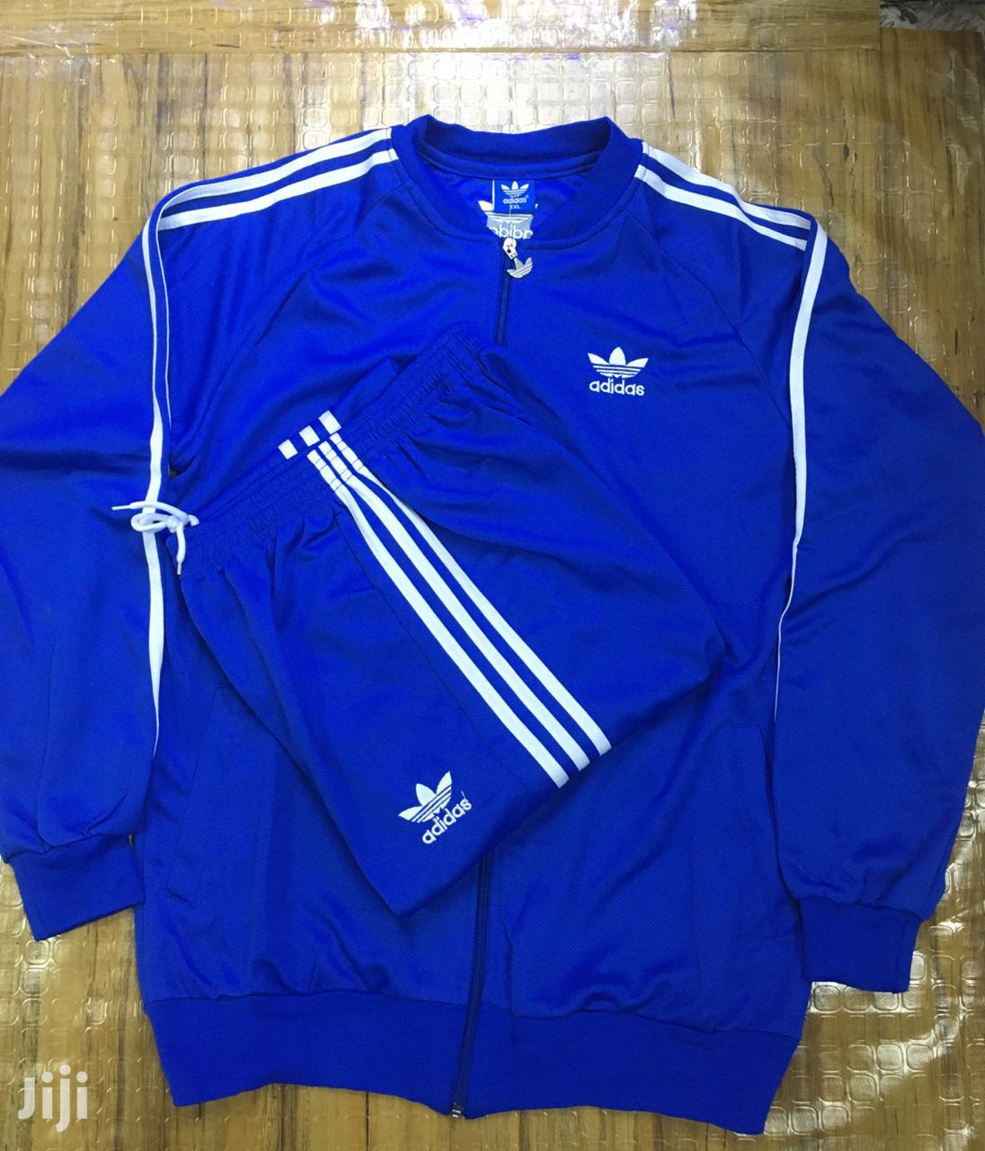 Offer On Adidas Tracksuit (Cotton)   Clothing for sale in Nairobi Central, Nairobi, Kenya