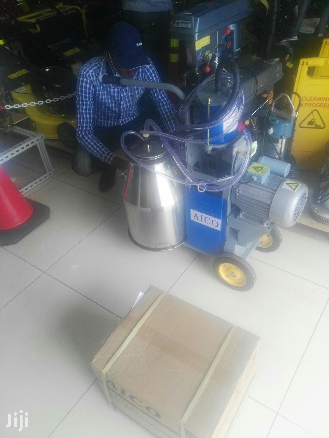 Milking Machine | Farm Machinery & Equipment for sale in Embakasi, Nairobi, Kenya