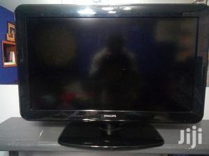 Philips LCD Tv 32inchs