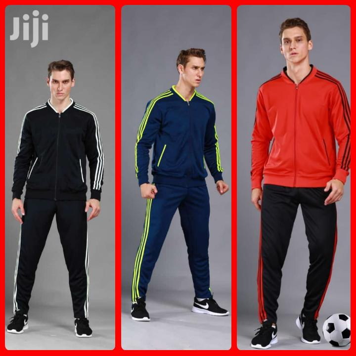 Archive: Running Tracksuits