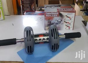 Powerstretch Ab Wheel Body Roller   Sports Equipment for sale in Nairobi, Nairobi Central