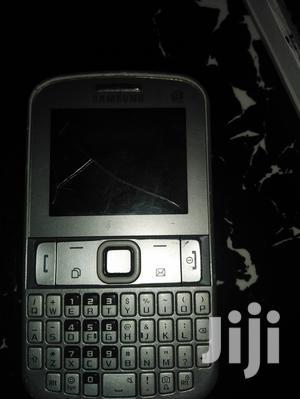 Samsung Galaxy Chat B5330 4 GB Gray