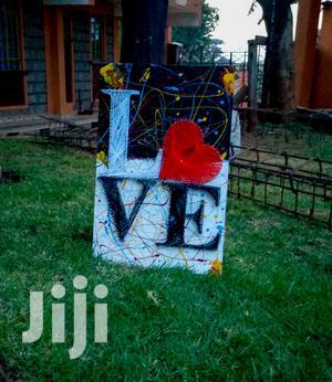 String Art   Arts & Crafts for sale in Nyeri, Dedan Kimanthi