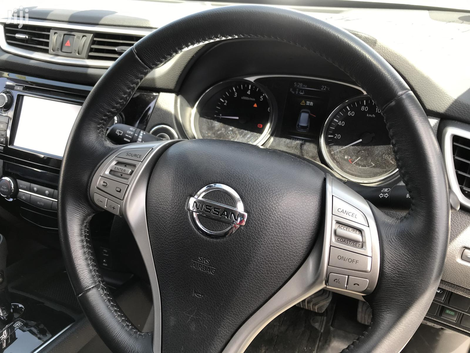 Nissan X-Trail 2014 Silver | Cars for sale in Kilimani, Nairobi, Kenya