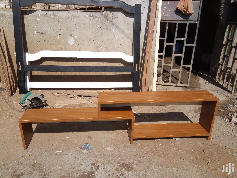 Simple Tv Stand For Flat Screens   Furniture for sale in Ongata Rongai, Kajiado, Kenya