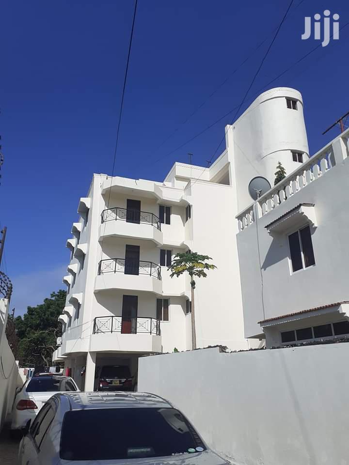 ADMIRABLE 3 Bedroom Apartment Nyali