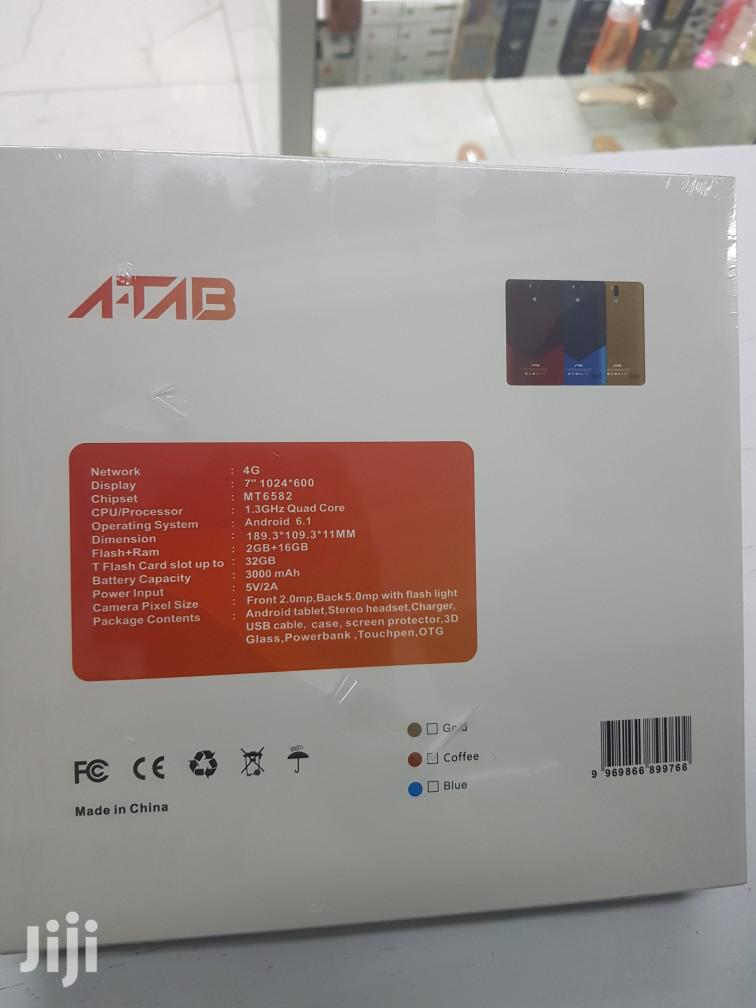 New Atouch A703 16 GB   Tablets for sale in Nairobi Central, Nairobi, Kenya